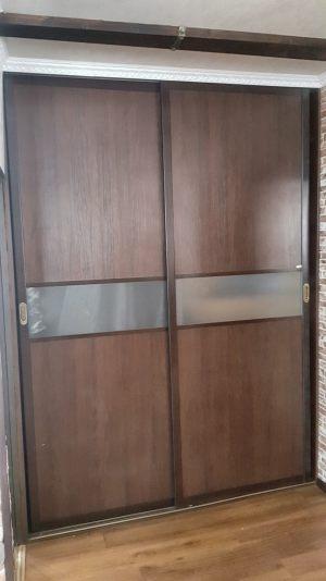 Шкаф купе Норильск