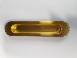 Ручка Матовое золото Китай Норильск