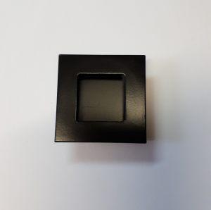 Ручка квадратная Черная Норильск