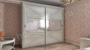 шкаф-купе Норильск
