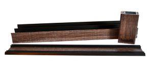 Окутка,тонировка,покраска в один цвет комплектующих для шкафа купе Норильск