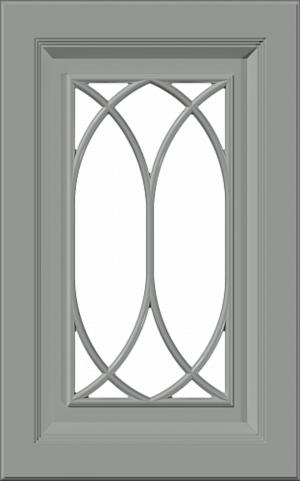 Рамочный фасад 4 категории сложности Норильск
