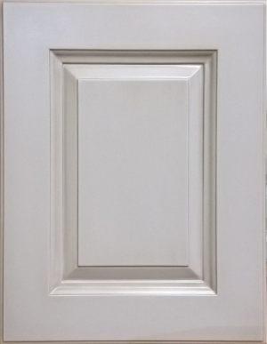 Рамочный фасад с филенкой, фрезеровкой 3 категории сложности Норильск