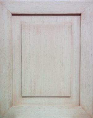 Рамочный фасад с филенкой 2 категории сложности Норильск